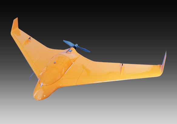 FIXED-WING SYSTEMS (UAV/UAS) VTOL - Challenger Aerospace