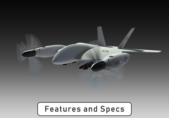 Challenger Aerospace EAGLE RAY
