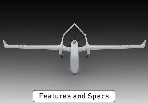 Challenger Aerospace Foxhound